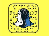 Dallas Mavericks Snapchat Logo Photo credit: Snapchat
