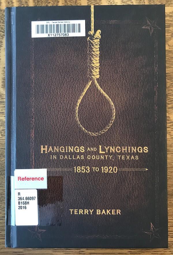 Hangings&LynchingsDallasCountyTerryBaker.jpg