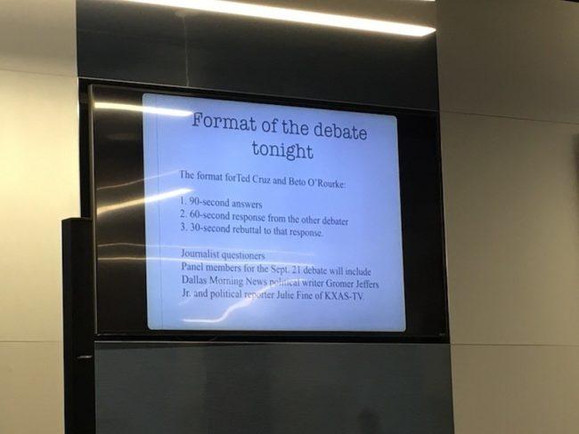 A slide in Voth's pre-debate lecture.JPG