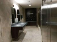 Classic Communal Bathrooms Decoration