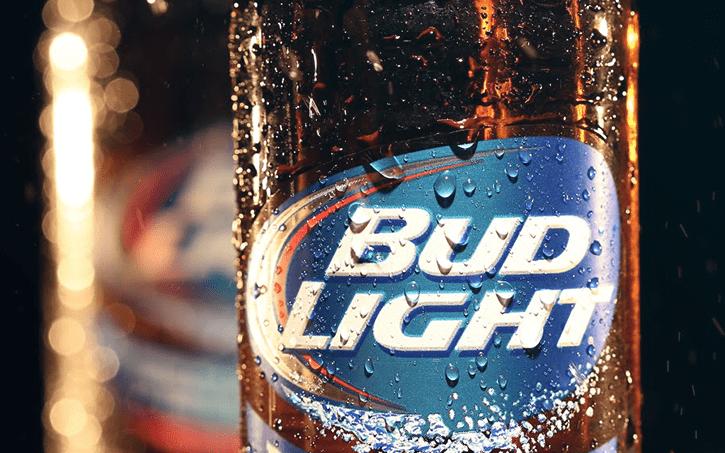 Bud Lightu0027s #UpForWhatever Slogan Crosses The Line