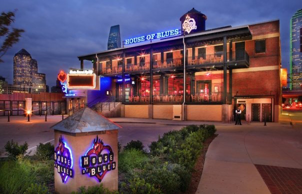 Rock out with these 5 favorite Dallas concert venues