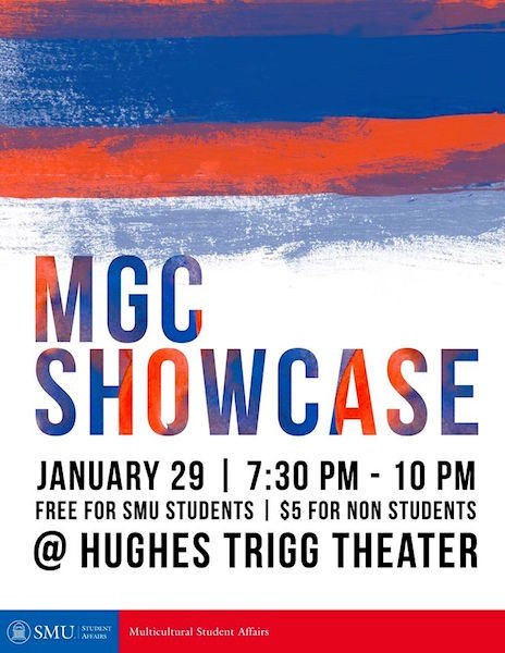 Multicultural Greek Council to host biannual Showcase