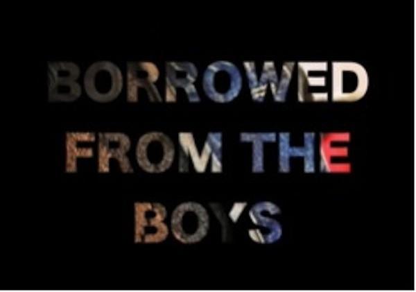 Borrowed From the Boys.jpg