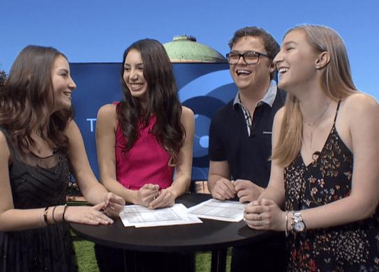 WATCH: 2016 Met Gala recap, summer beauty trends, DIY ceviche & mocktails & more on 'The Look'