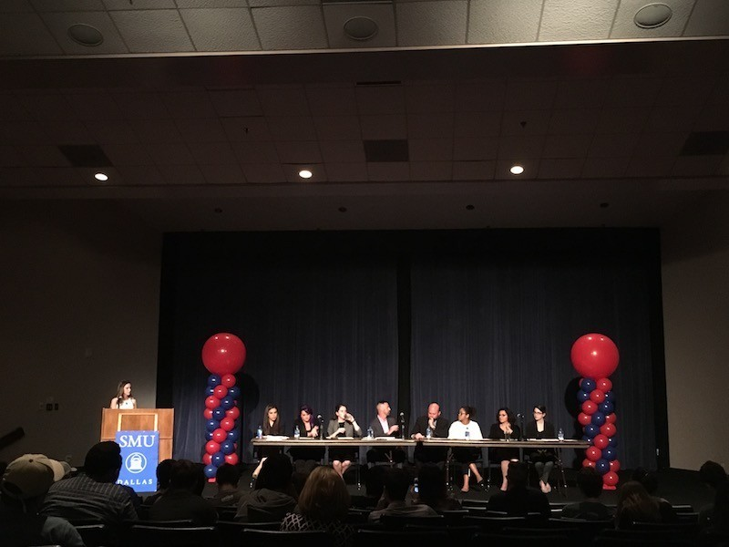 Dialogue (Not Debate): Pro-Life and Pro-Choice Panel finds common ground on abortion