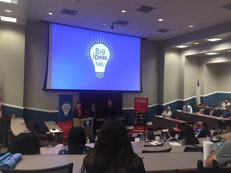 Big iDeas bring home the big bucks for student entrepreneurs