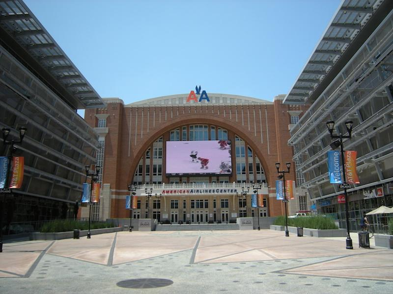Summer staycation: five things to do in Dallas