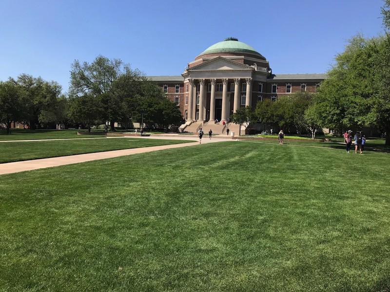 SMU students share summer plans