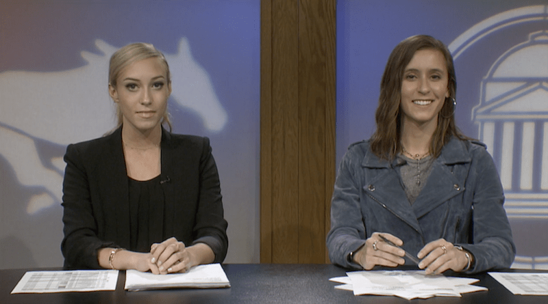 Watch: The Daily Update – 4/10/18