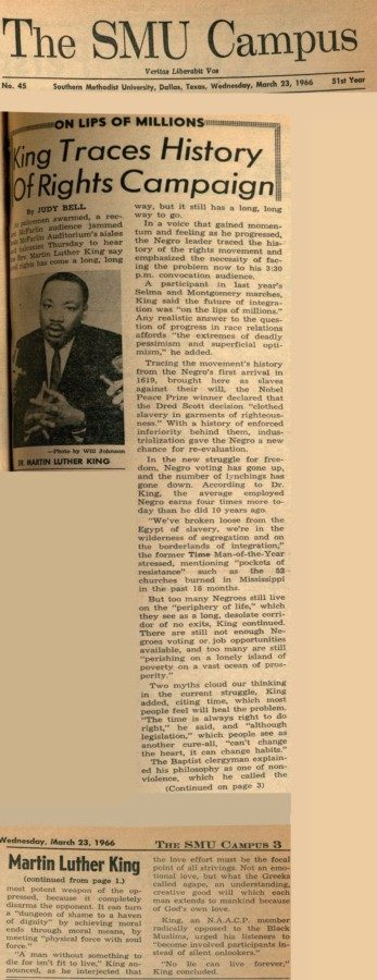 MLK-at-SMU-DailyCampus-23march1966-1.jpg
