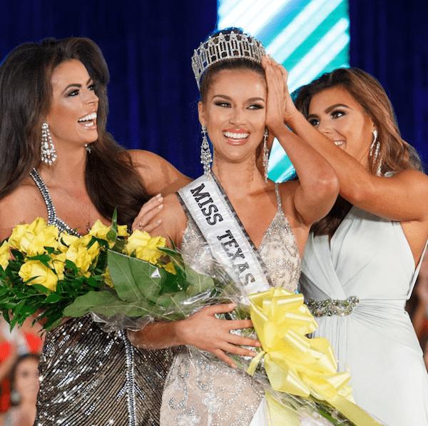 Miss San Antonio Takes Crown
