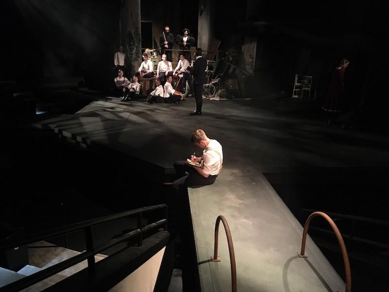 "SMU Meadows to premiere musical ""Spring Awakening"" Wednesday"