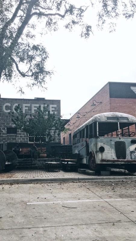 Davis Street Espresso