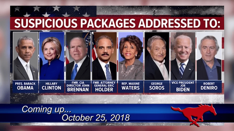 Watch: The Daily Update – Thursday, October 25, 2018