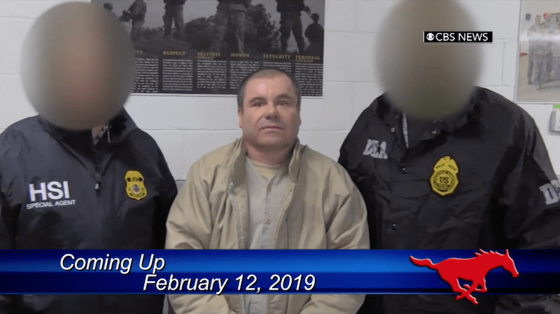 Watch: The Daily Update – Tuesday, February 12, 2019