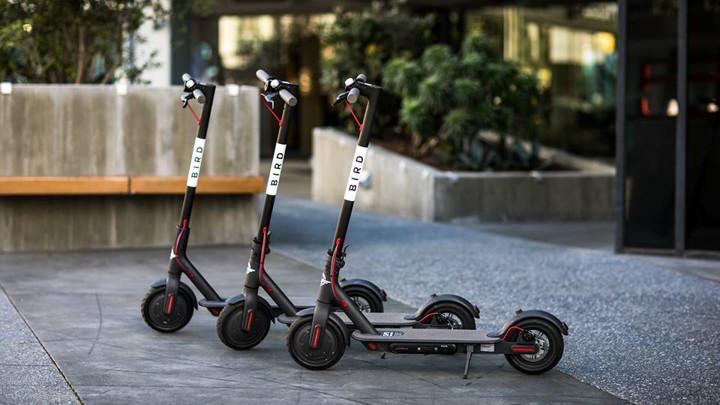 Motorized scooters: harmless fun or danger on wheels?