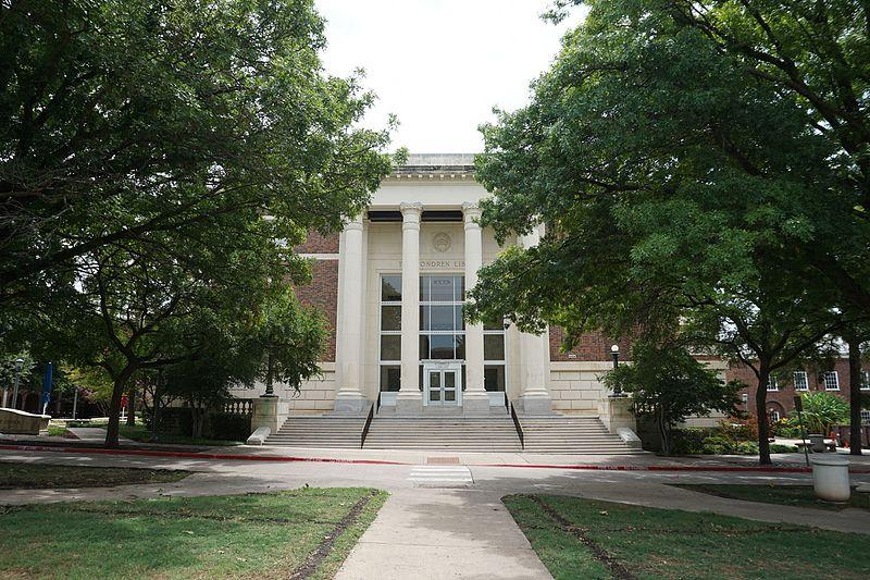 Fire alarms in Fondren Library triggered twice in one week