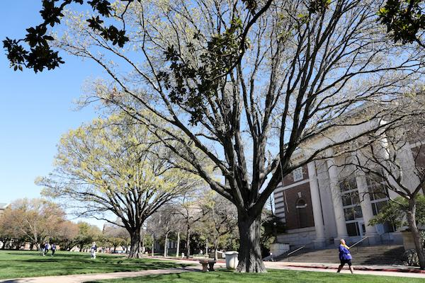 President Turner Shares University Response for Racial Equality at SMU